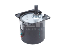 64mm AC Reversible Synchronous Motor