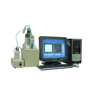DSHD-264B Automatic Total Acid Number/ Total Base Number Tester