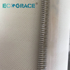 Sludge Dewatering Filter Press Belt Filter Fabrics