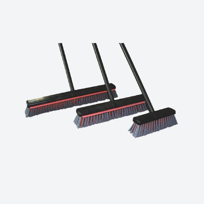 Long Handle Floor Brush (YG-040)