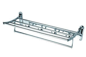 201 Stainless Steel Towel Rack for Bathroom (KW-6065)