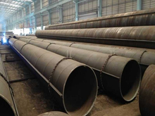 Combined Pipe Piles