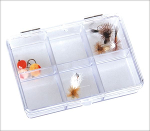 plastic fly box PB14