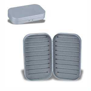 aluminium fly box 2100