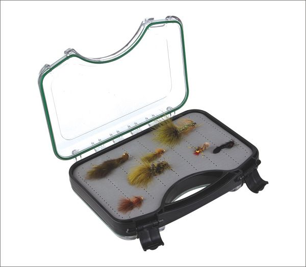 transparent waterproof extra large fly boxPB52B