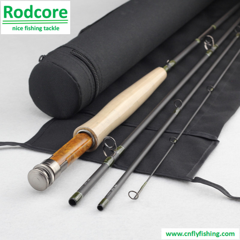 im12 fast action fly rod-primary 864-4