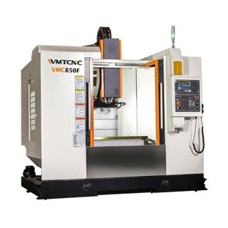 VMC850F high quality vertical machining center