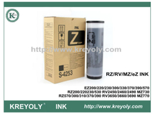 Digital Black Ink for RZ/MZ/RV/eZ Ink