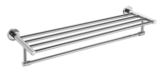 304 Stainless Steel Towel Rack for Bathroom (KW-6912)
