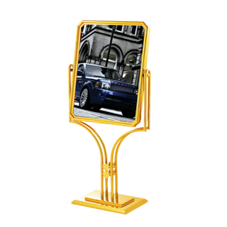 Rotatable Display Stand for Lobby (ZP-16)