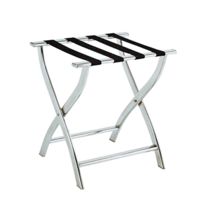 Luggage Rack with Stainless Steel for Guestroom (CJ-14C)
