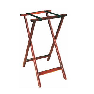 Luggage Rack for Guestroom with Wooden (CJ-27)