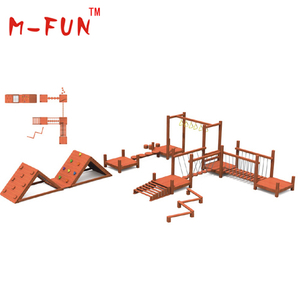 Children play structure