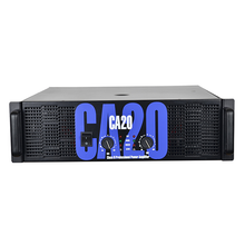 CA20 3 Steps Class H Transformer Power Amplifier