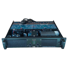 Fp 2600 Classe TD Estágio Pa Power Switching Amplificador Power Supply