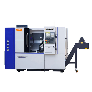 CK50L/700 China Professional CNC Turning Machine with High Precision