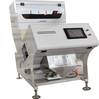 Roasted Coffee bean color sorter Model :CCS-R01