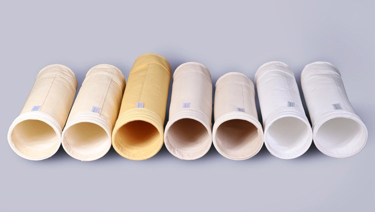 The Selection of Dust Filter Bag