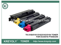 TK-5160/5161/5162/5163/5164 COLOR TONER FOR ECOSYS P7040CDN