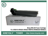 Sharp MX-235 Toner Cartridge for AR5618 AR5620 AR5623 MXM182 MXM202D MXM232