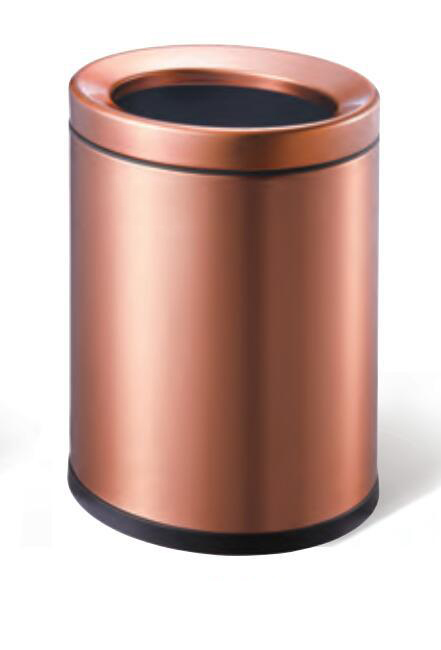 High Quality Indoor Waste Bin for Hotel (6 L/KL-033)