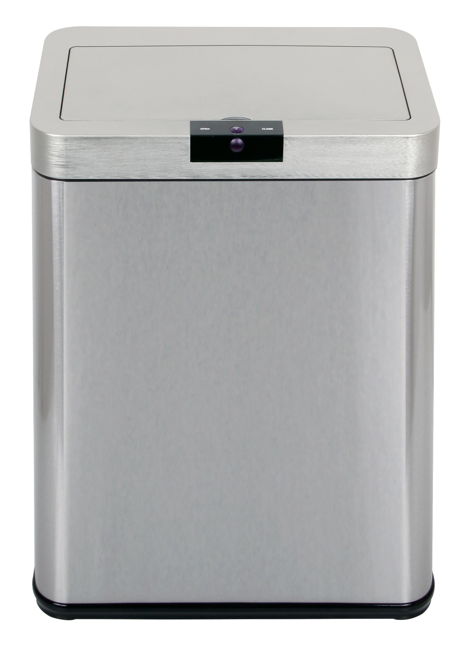 Sensor Trash Cans with Stainless Steel Material (KL-022A)