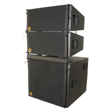 Passives V8- und V-SUB-PA-Audio-Line-Array-System