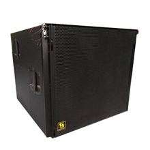 V-SUB PA Audio Cardioid Subwoofer Speaker untuk Home Theatre