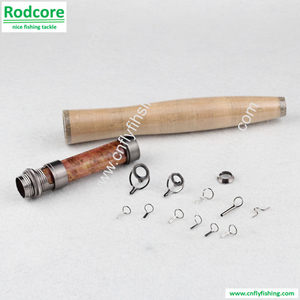 fly rod building guide combo