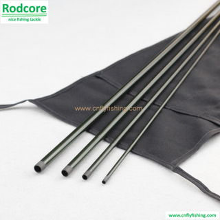eco moderate action fly rod blank