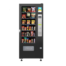 VS1-3000 Snack vending machine