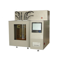 DSHD-265H-1 Automatic Kinematic Viscosity Tester