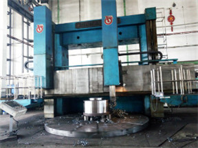 Kailong (Open die forging & Machining)2