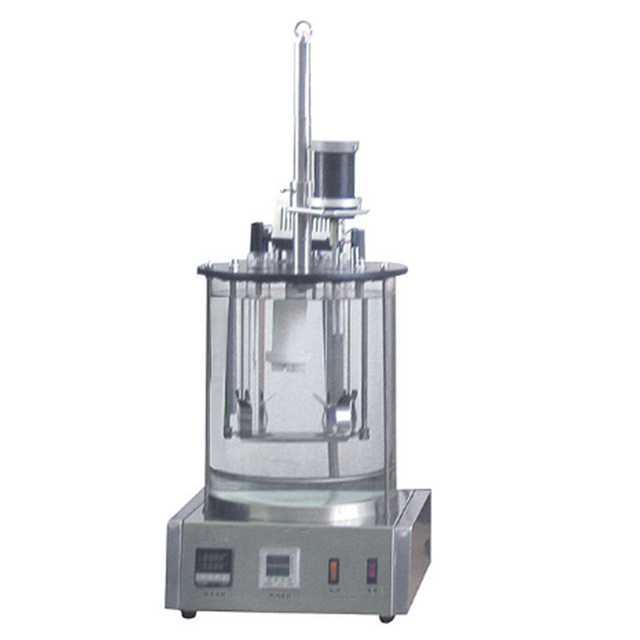 Petroleum And Synthetic Liquid Anti-Emulsification Tester TP-122