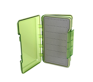 transparent waterproof fly box PB80D