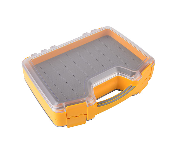 transparent waterproof ultra large fly box PB88B