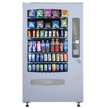 VCM5000A Combo Vending Machine