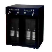 SC-4S Wine Dispenser