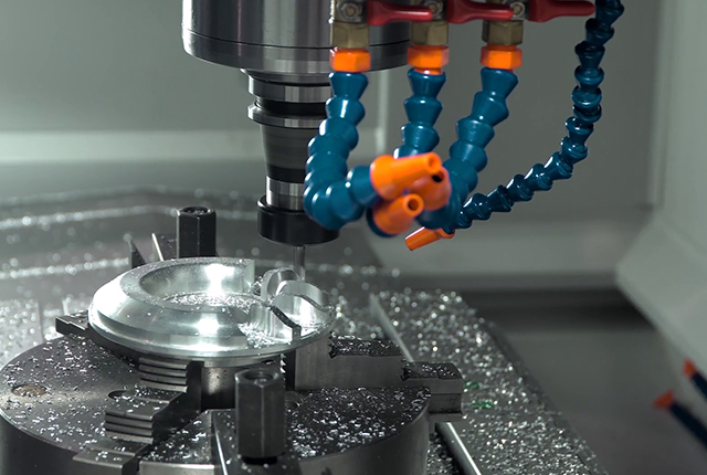 How to Debug CNC Machine Tools?