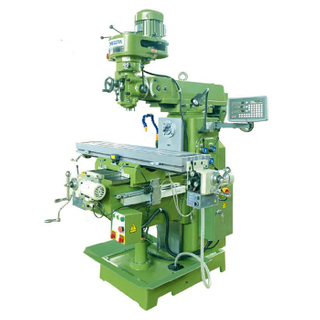 X6325W Vertical Turret Milling Machine with Factory Price