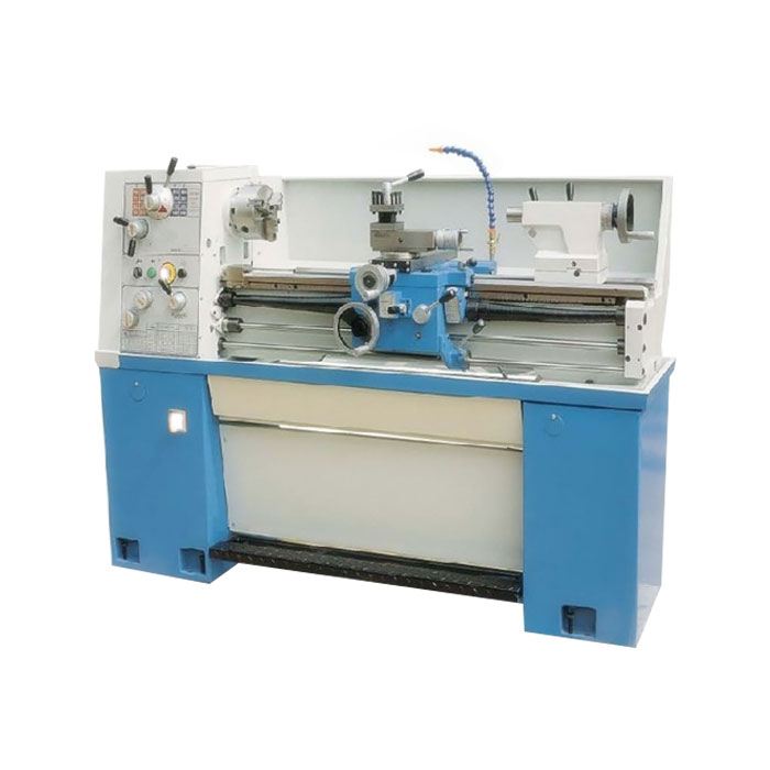 GH1340W 40mm Spindle Bore China Lathe Machine Price for Sale