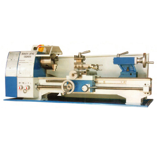 CQ0625 DIY 26mm Mini Lathe Machine with CE for Sale