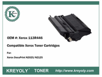 Compatible Xerox DocuPrint N2025/N2125 Toner