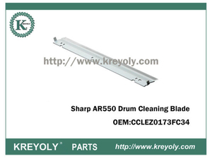 Cost-Saving Sharp AR550 (CCLEZ0173FC34) Drum Cleaning Blade