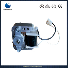 Heater Exhaust Fan Motor with UL/Ce Approval