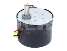 49mm AC Reversible Synchronous Motor