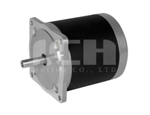 NEMA 34 Stepper Motor 0.72 degree
