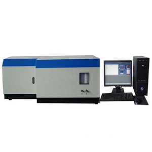 DSHD-0253A Coulometric Sulfur Analyzer