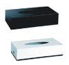 Plastic Table Tissue Box for Automobile 4S shops KW-A052