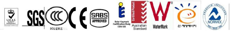 Solar Keymark Certified Solar Collector